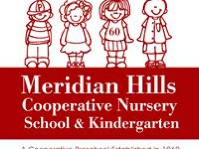 Meridian Hills Cooperative Nursery School Kindergarten Indy S Child Directories