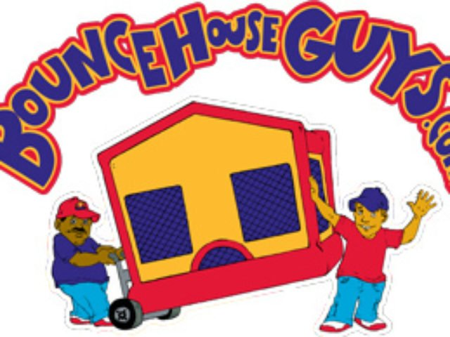 Bounce House Guys
