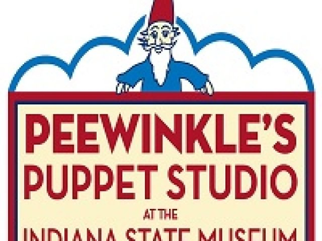 Peewinkle's Puppet Studio at the Indiana State Museum