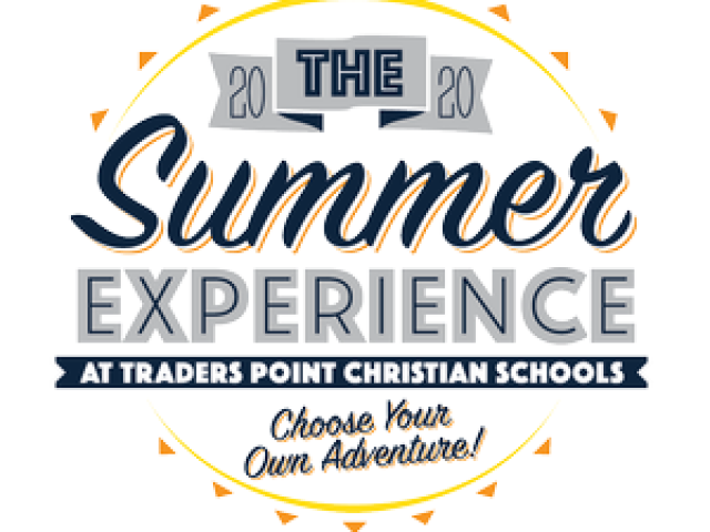 The Summer Experience at Traders Point Christian Schools