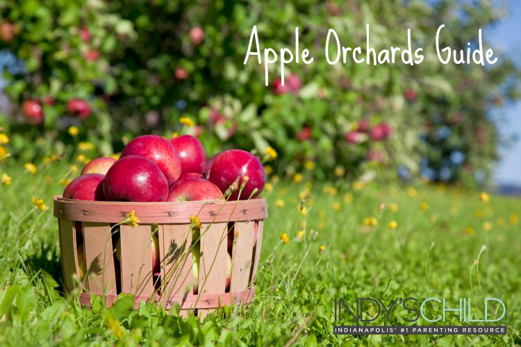 apple orchards indianapolis
