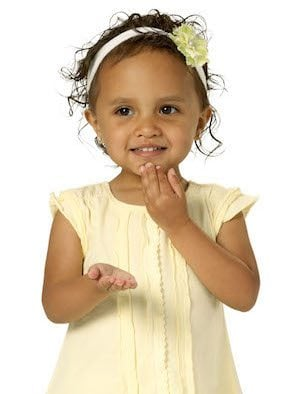The Basics of Baby Sign Language | Indy's Child Parenting ...