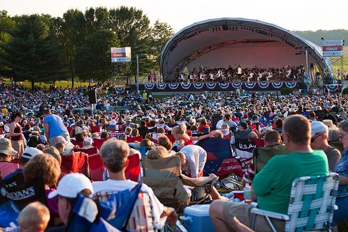 2016 Symphony on the Prairie