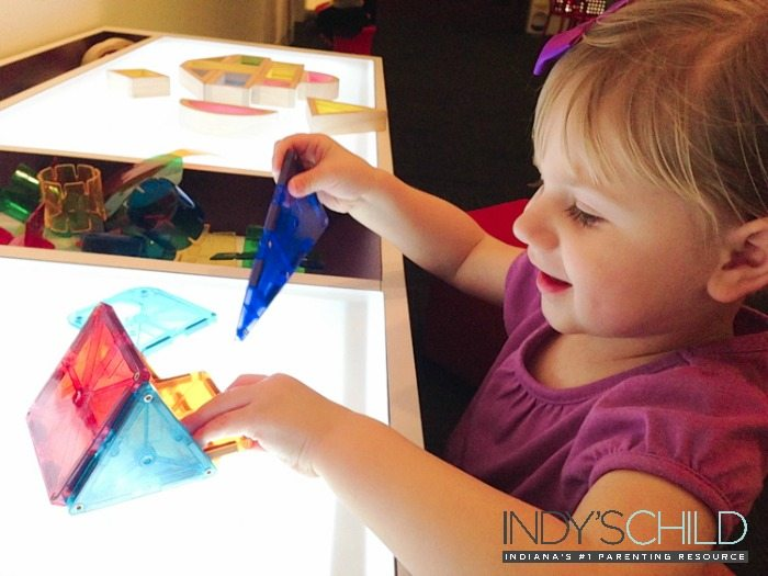 Must do: Family Day at the IMA - Indy's Child Magazine