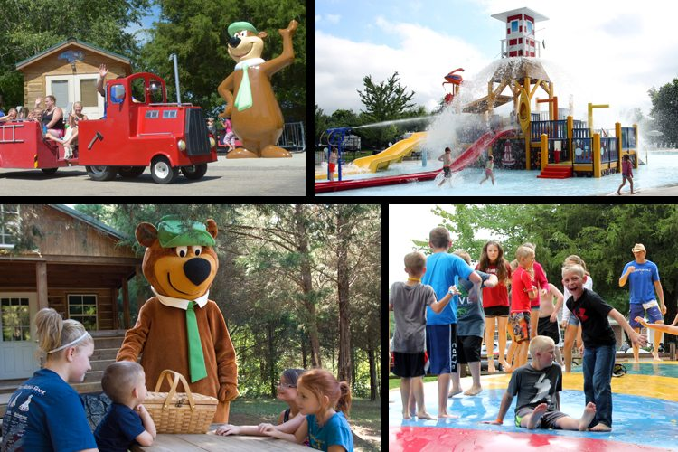 Affordable Family Resort Close to Home - Indy's Child Magazine