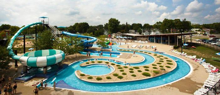 Indiana Beach Water Park Hours