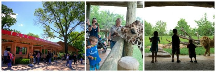 Top things for families to do Fort Wayne _ Indy's Child
