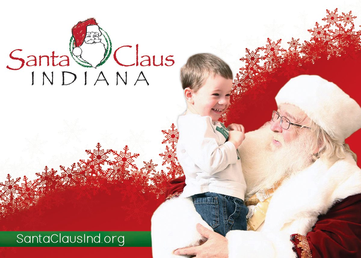 Your Holiday Family Getaway in Santa Claus, Indiana | Indy\'s Child ...