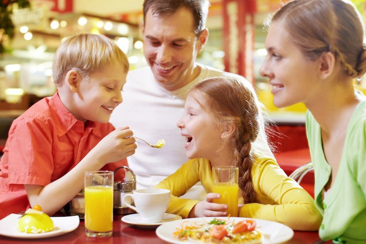 Family Friendly Restaurants In Carmel