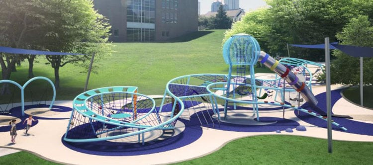 Photo: IndyParks, IndyParks Foundation
