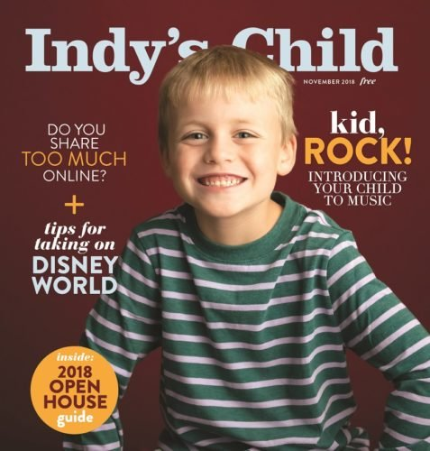 Indy's Child Parenting Magazine | Indy's Child Magazine