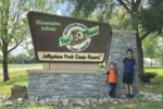 Yogi Bear's Jellystone Park at Lake Monroe
