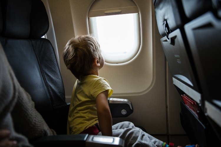 Air Travel and Autism