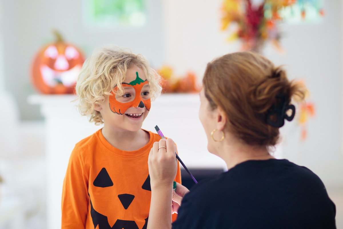 13 Spooky and Silly Alternatives to Trick-or-Treating