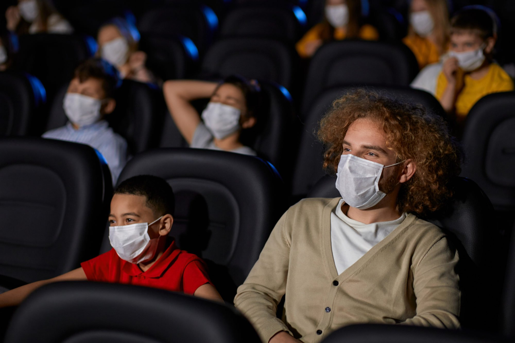How to Rent a Movie Theater